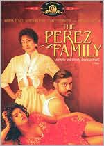 The Perez Family