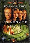 Stargate Sg-1: Season 3 - Vol. 1