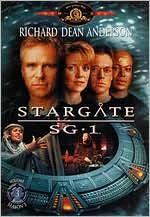 Stargate Sg-1: Season 3 - Vol. 3