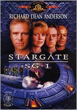 Stargate Sg-1: Season 3 - Vol. 5