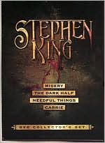 Stephen King Giftset