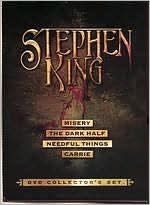Stephen King Giftset