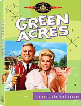 Green Acres: Complete First Season
