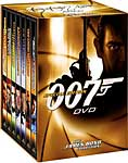 The James Bond Collection, Vol. 2