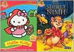 Secret of Nimh / Hello Kitty Tells Fairy Tales