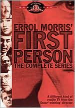 Errol Morris First Person: the Complete Series