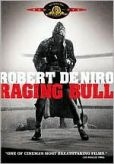 Video/DVD. Title: Raging Bull