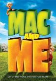 Video/DVD. Title: Mac and Me