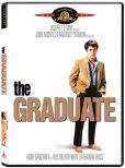 Video/DVD. Title: The Graduate
