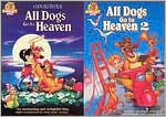 All Dogs Go to Heaven 1 & 2
