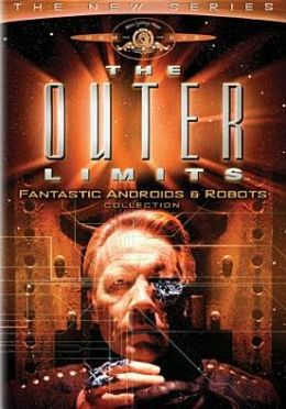 Outer Limits: Fantastic Androids & Robots Coll