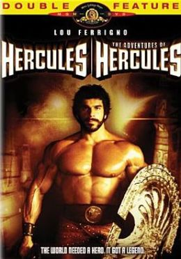 Hercules/Hercules Ii
