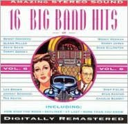 16 Big Band Hits, Vol. 6
