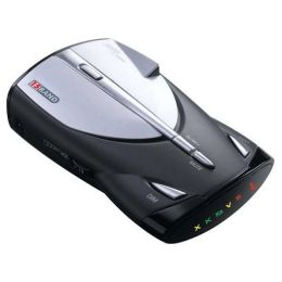 Cobra XRS 9345 14-Band Radar / Laser Detector
