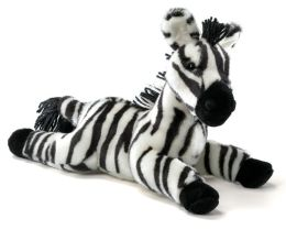 Zally Zebra