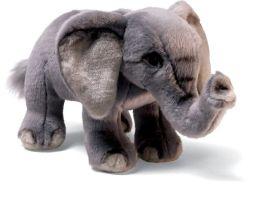 Elephant 7 Inch Plush