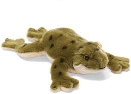 Frog 14 Inch Plush