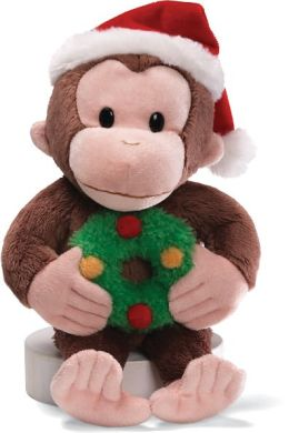 Curious George Holiday
