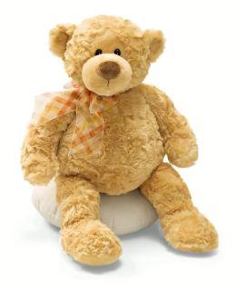 Manni Plush Bear