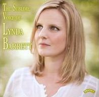 The Sublime Voice of Lynda Barrett