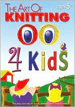 Art of Knitting 4 Kids