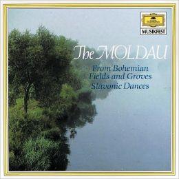 Smetana: Moldau / Dvorák: Slavonic Dances