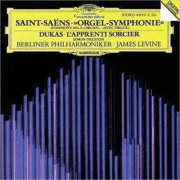Saint-Saens: Symphony No. 3 / Dukas: Sorcerer's Apprentice
