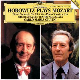 Mozart: Piano Concerto No. 23, Piano Sonata No. 13