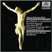 Bach: Cantatas, BWV 4, BWV 82