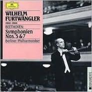 Beethoven: Symphonies 5 & 7 [European Import]