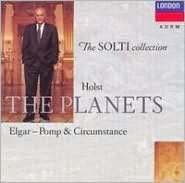 Holst: The Planets / Elgar: Pomp & Circumstance Marches Nos. 1, 4 & 5