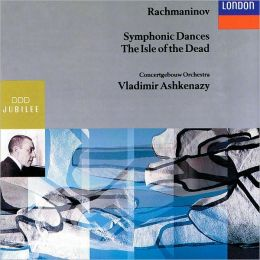 Rachmaninoff: The Isle of the Dead, Symphonic Dances