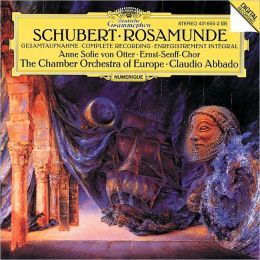 Schubert: Rosamunde Princess of Cyprus