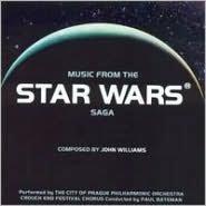 John Williams Conducts Music from the Star Wars Saga