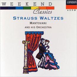 Strauss: Waltzes