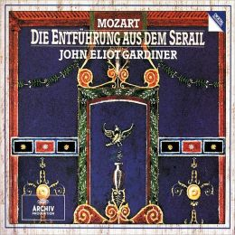 Mozart: The Abduction from the Seraglio