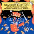 CD Cover Image. Title: Tchaikovsky: Ballet Suites, Artist: Vienna Philharmonic Orchestra