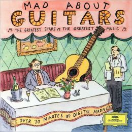 Mad About Guitar
