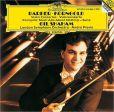 CD Cover Image. Title: Barber, Korgold: Violin Concertos, etc., Artist: Andre Previn