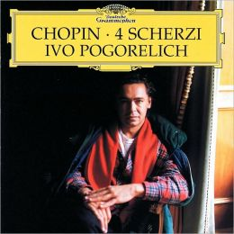 Chopin: Four Scherzi