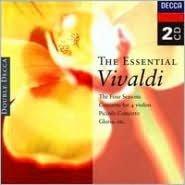 The Essential Vivaldi