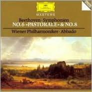 Beethoven: Symphonies Nos. 6