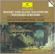 Mozart: Eine kleine Nachtmusik; Posthorn-Serenade