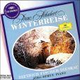 CD Cover Image. Title: Schubert: Winterreise, Artist: Dietrich Fischer-Dieskau