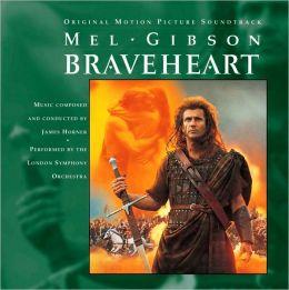 Braveheart [Original Score]
