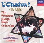 L' Chaim: Ultimate Jewish Music Collection/Var