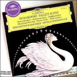 Tchaikovsky: Swan Lake, Sleeping Beauty & Nutcracker Suites