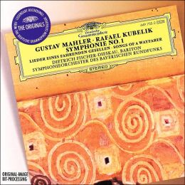 Mahler: Symphony No. 1, Songs of a Wayfarer