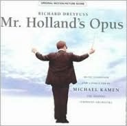 Mr. Holland's Opus [Score]