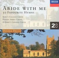 Abide with Me: 50 Favorite Hymns